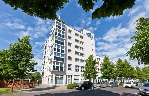 Hotel Novum Apartment Am Ratsholz