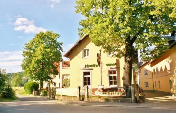 Alttolkewitzer Hof Hotel & Restaurant