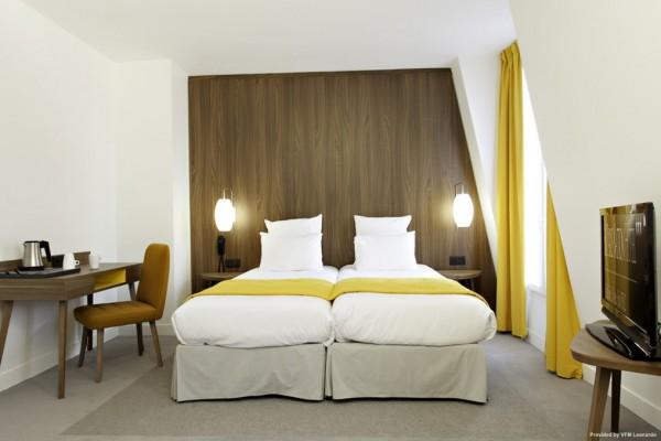 Hotel Best Western Plus 61 Paris Nation