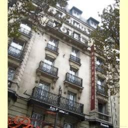 Hôtel Terminus Orléans