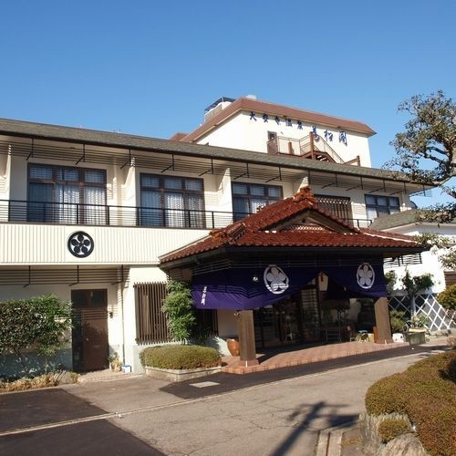 Hotel (RYOKAN) Daianji Onsen Banshokaku