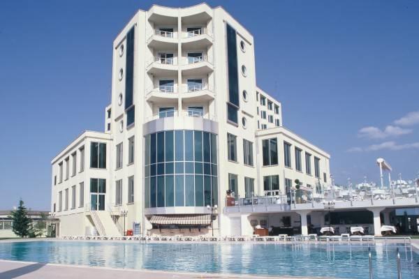 Hotel EmexOtel Kocaeli