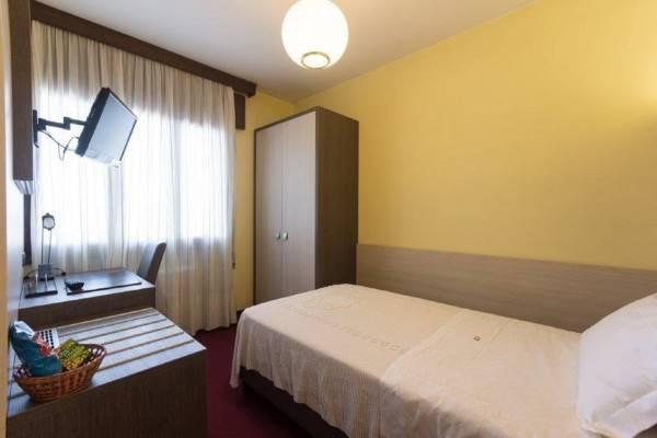 Park Hotel Ristorante Ca´ Bianca