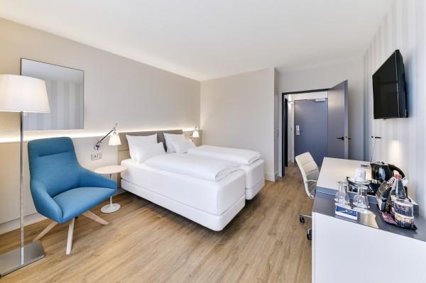 Hotel NH Weinheim