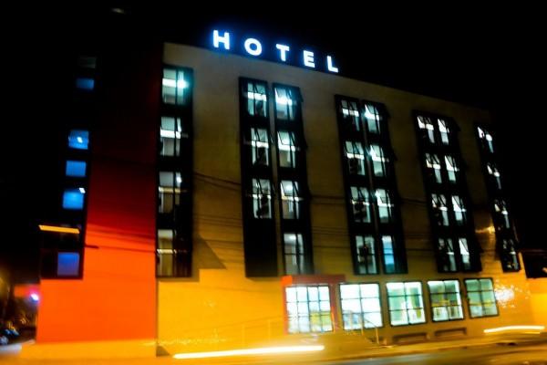 Tagua Park Hotel