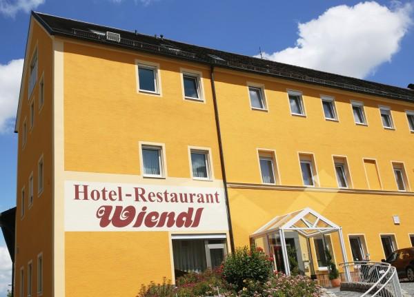 Hotel Wiendl