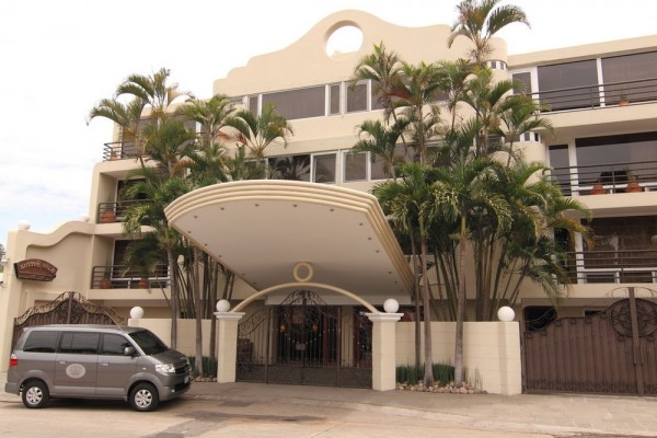 Apart - Hotel Casa Serena