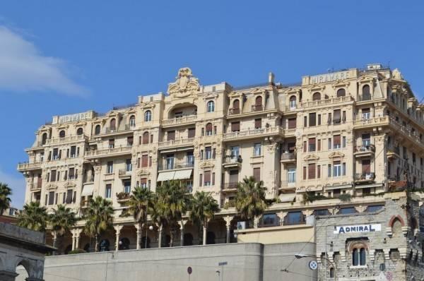 Hotel Domitilla Luxury Apartment