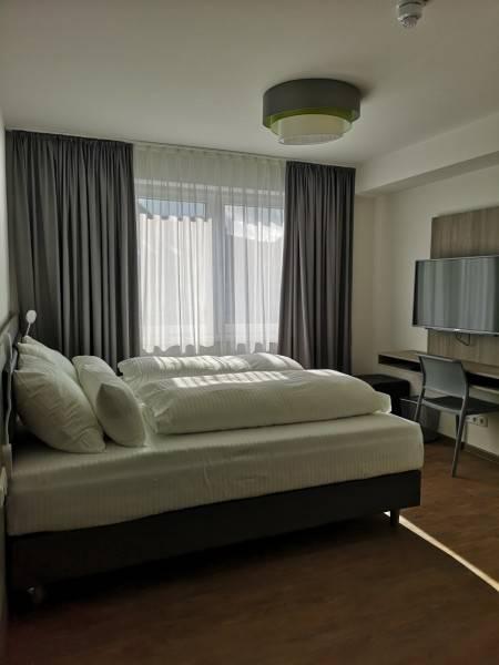 Hotel Aegi Apartments
