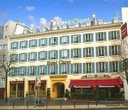 Hotel Claret Bercy