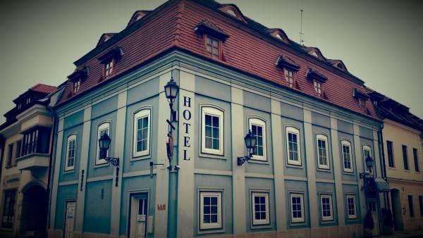 Hotel Duna Panzio