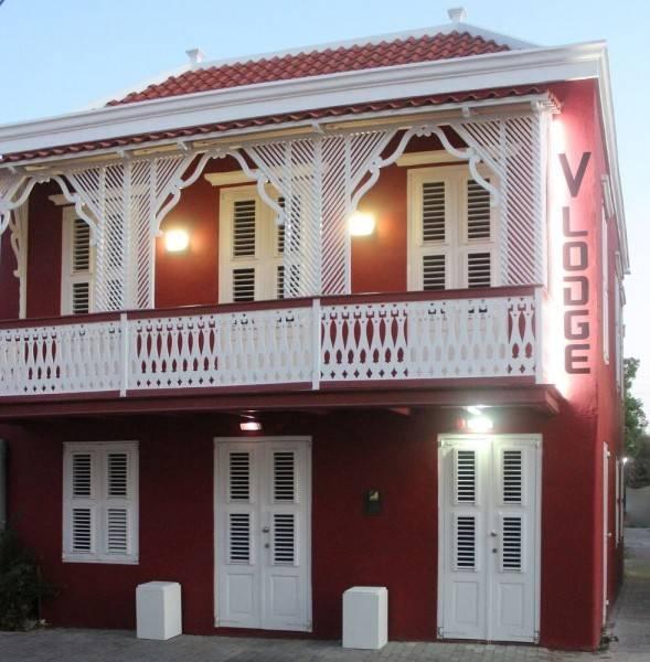 Hotel V-Lodge