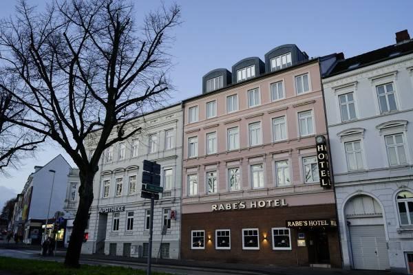 Hotel Rabe's