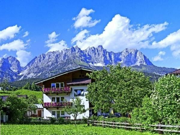Hotel Lanzenhof Going am Wilden Kaiser