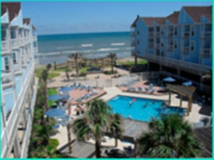 Seascape Condos In Galveston Texas