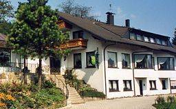 Auf'm Kamp Panoramahotel