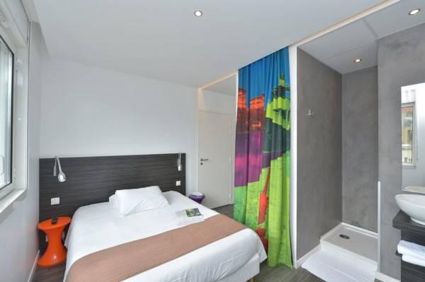 Hotel Kyriad NANTES - Graslin