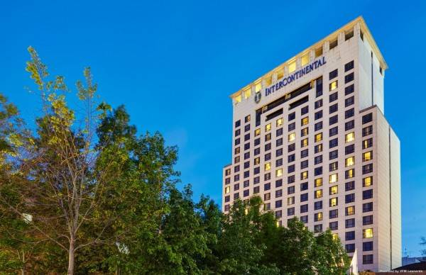 InterContinental Hotels BUENOS AIRES