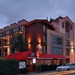 Hotel Villa Sentoza