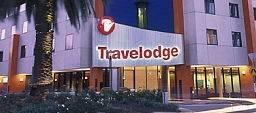 Hotel Travelodge Sydney Martin Place