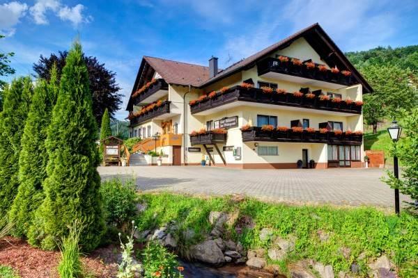 Hotel Zum Wiesengrund