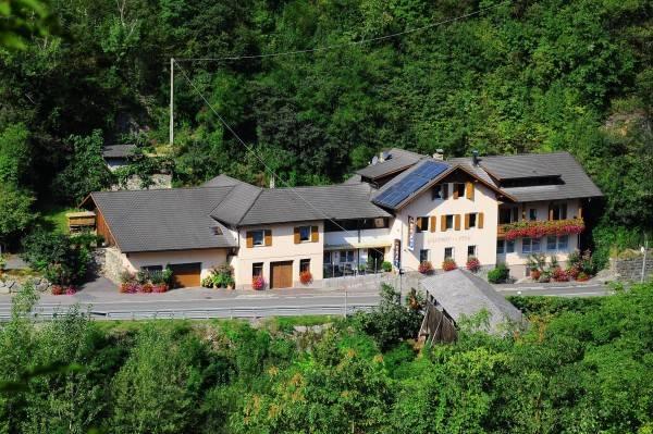 Steg Hotel Gasthof