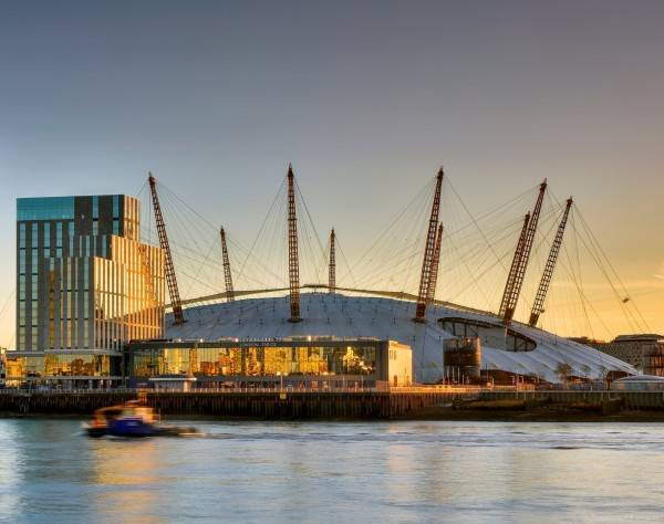 InterContinental Hotels LONDON - THE O2