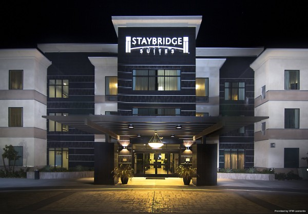 Hotel Staybridge Suites CARLSBAD - SAN DIEGO