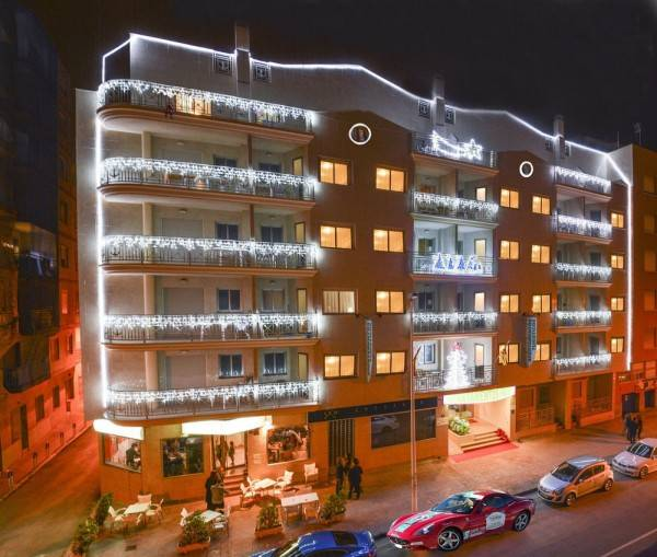 Hotel Apartamentos Turísticos Fresno