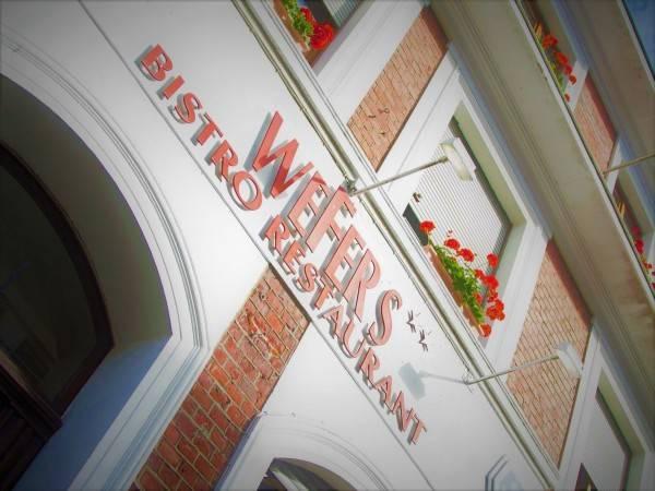 Hotel Wefers Bistro
