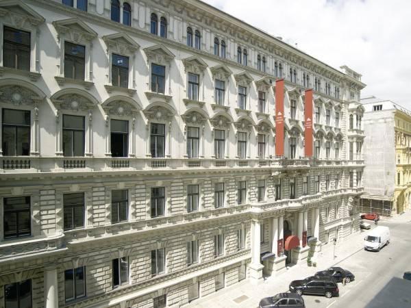 Austria Trend Hotel Rathauspark Wien