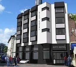 City Hotel Tilburg