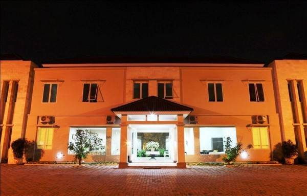 Hotel Roemah Moesi