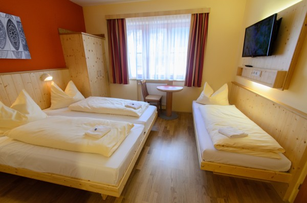 JUFA Hotel Donnersbachwald - Almerlebnis***