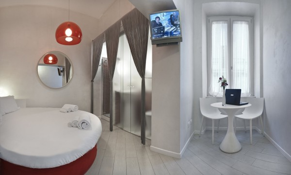 Hotel Wrh Trastevere Guest House