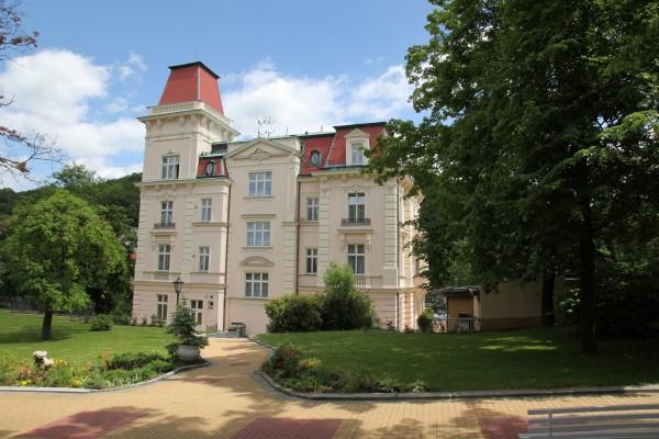 Hotel Vila Tereza by Bristol Group