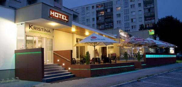 Apartman-hotel Kristina