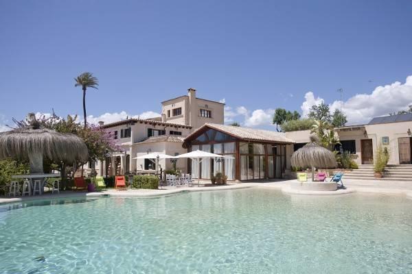 Hotel Sa Vinya Des Convent