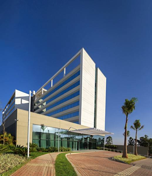 Hotel Royal Palm Tower Anhanguera