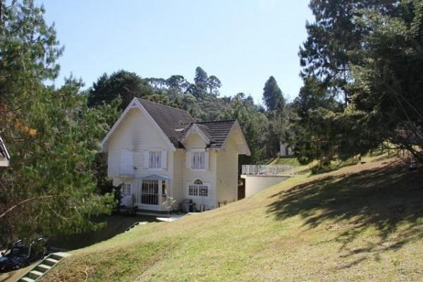 Hotel Casa 4 Quartos - Condomínio Lake View