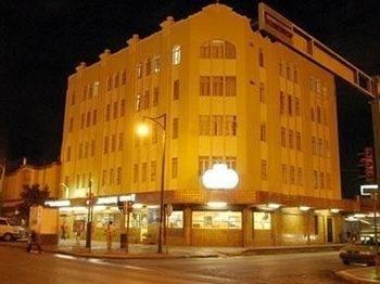 Hotel 5a Avenida