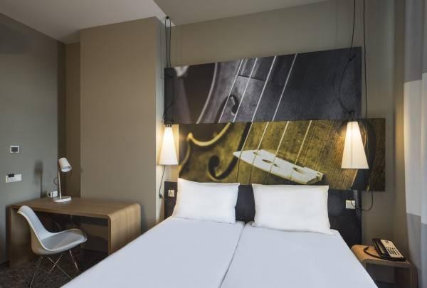 Hotel ibis Riga Centre