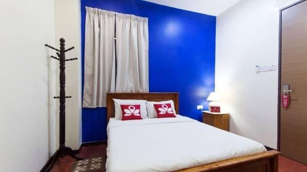 Hotel ZEN Rooms Lorong Kinta Penang