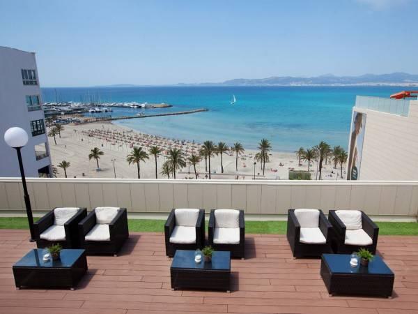 Hotel whala!beach