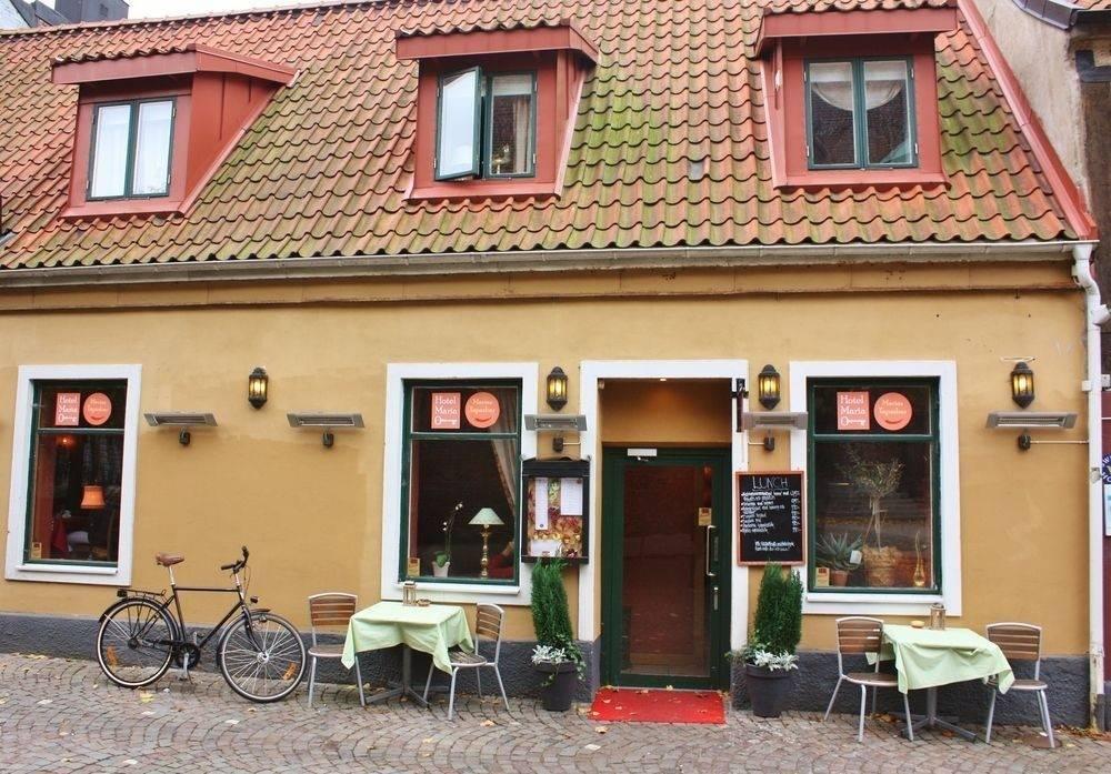 Hotel Maria - Sweden Hotels Helsingborg. Sista minuten