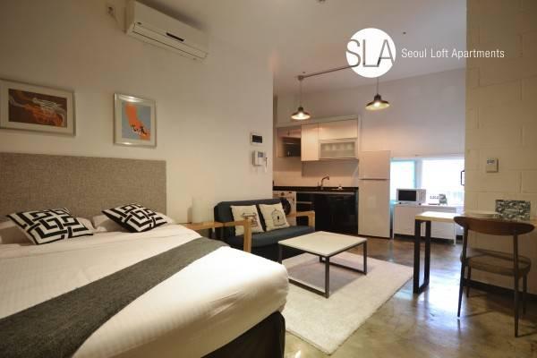 Hotel Seoul Loft Apartments