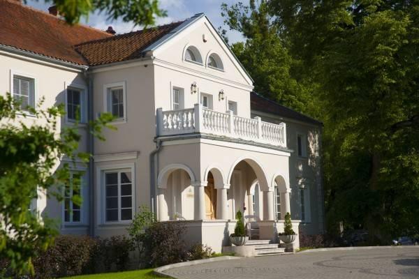 Hotel Dwór Kaliszki Kaliszki Mansion