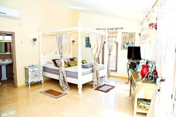 Hotel Beit Yosef Guest House Zimmers Safed