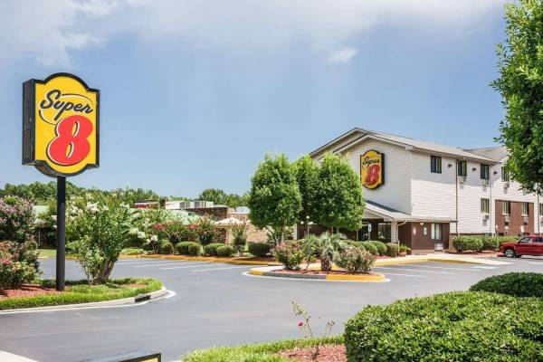 Hotel SUPER 8 WILMINGTON NC