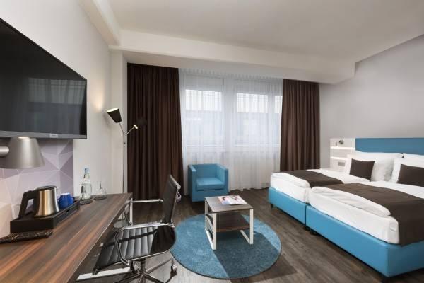 Hotel Best Western Dortmund Airport
